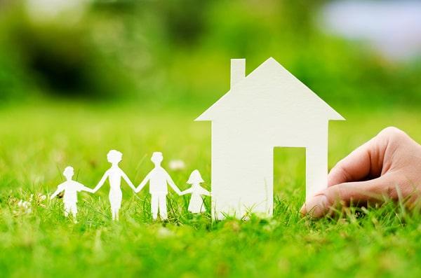 Assurance vie pour maison