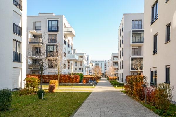 Réinvestissement immobilier