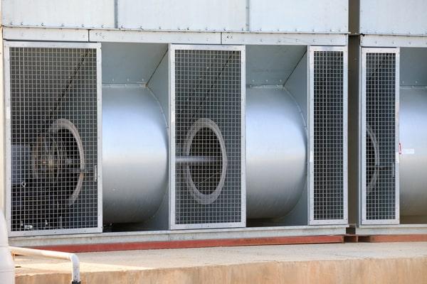 Ventillation double flux rénovation